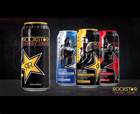 Destiny 2 Rockstar Energy Codes: Where to buy Cans, UK