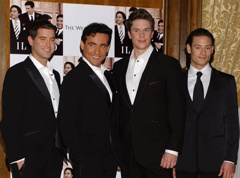 Il Divo - 20 facts you never knew - Classic FM