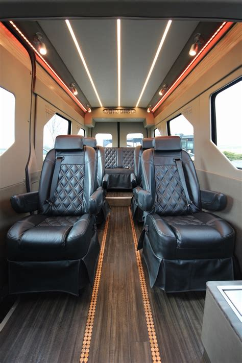 Executive Sprinter - Penny - For Sale