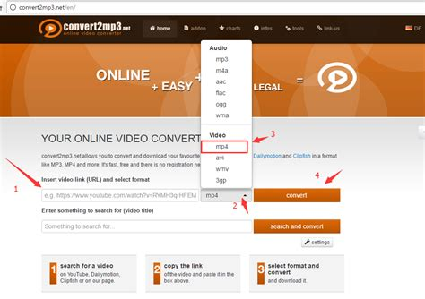 How to Convert YouTube to MP4 on Mac   Leawo Tutorial Center