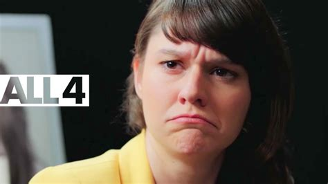 Claudia O'Doherty | Ep2: What is Jack the Ripper? | Comedy