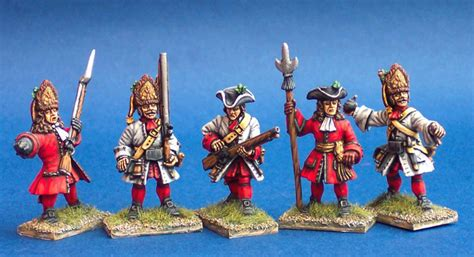 War of the Spanish Succession Gallery | Front Rank