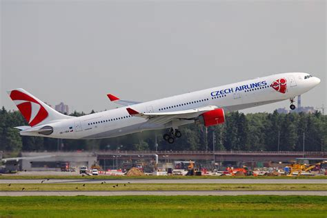 Czech Airlines – Wikipedia
