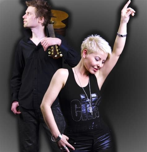 Roxette Unplugged & 2Time Acoustic Band | CityBee