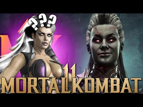 Cetrion | Mortal Kombat Wiki | Fandom