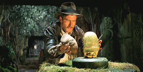 Raiders Of The Lost Ark Review | Movies4Kids
