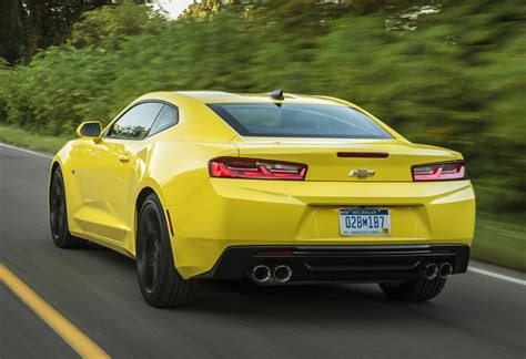 2017 Chevrolet Corvette & 2016 Chevrolet Camaro Priced in