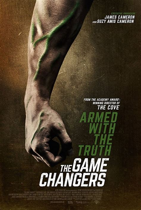 The Game Changers movie, The Game Changers trailer