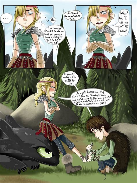 hiccstridfanart | How train your dragon, How to train