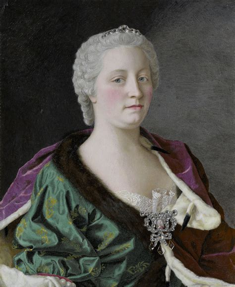 Maria Theresa: the empress who left a mixed impression on