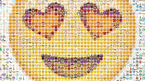 Emojis Account for Nearly Half of the Text on Instagram
