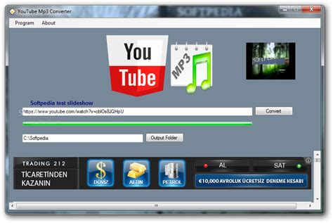 Download Youtube Mp3 Converter 1