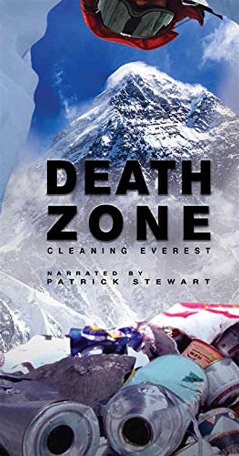 Death Zone: Cleaning Mount Everest (2018) - IMDb