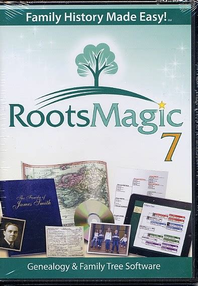 RootsMagic Software and Windows 10