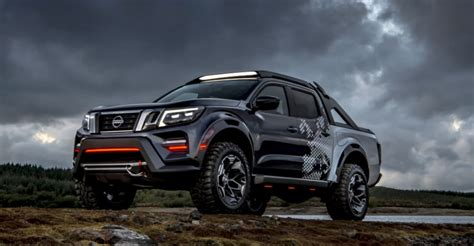 Nissan Navara Nismo on the cards as brand studies Ford