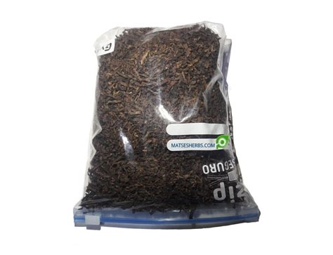 100g Mapacho tobacco Chopped or crushed Nicotiana Rustica