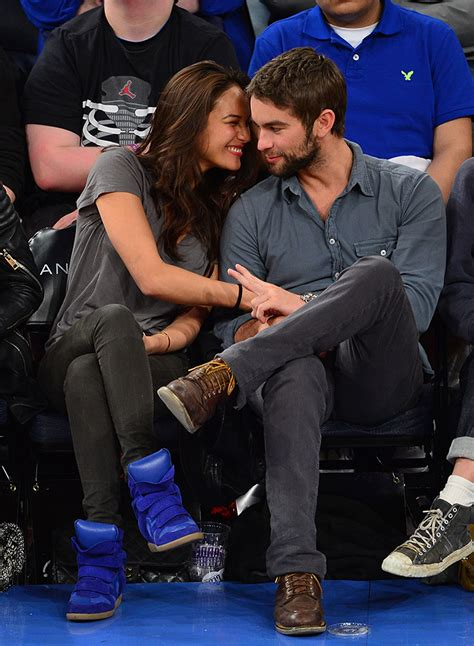 Chace Crawford splits from girlfriend - Photo 2