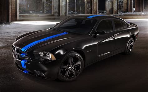 2011 Dodge Charger Mopar Wallpaper | HD Car Wallpapers