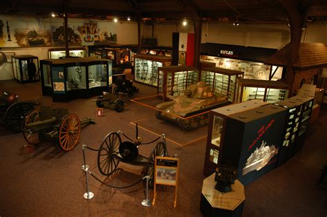 Aberdeen Proving Ground Ordnance Museum   The Center for