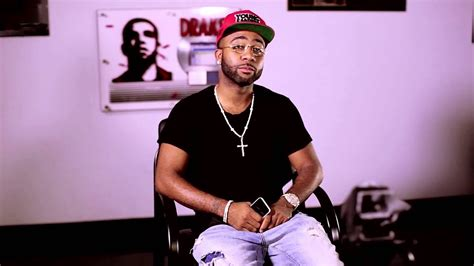Jas Prince Talks Introducing Drake To Young Money - YouTube