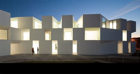 Architecture: Portuguese architects win four top ArchDaily