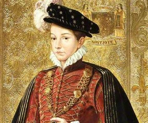 Francis II of France Biography – Facts, Childhood, Family