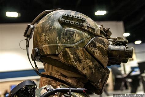 Warfighting with Revision Robo Suits | RECOIL