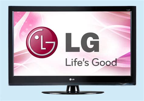 """LG Switching To A """"One Price"""" On-Line Policy for HDTV, Blu"""