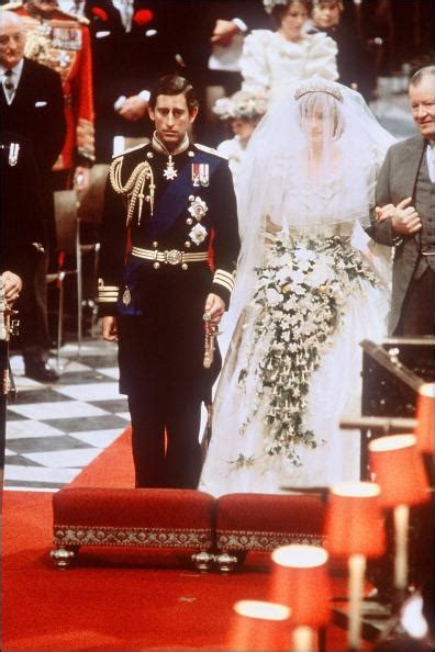 Prince Charles Showed 'Distress' Signs During Wedding With