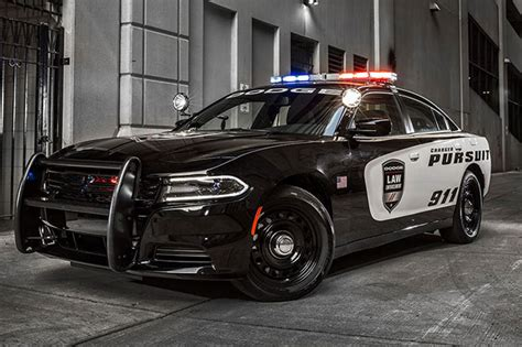 Police Vehicles and New Police Cars For Sale