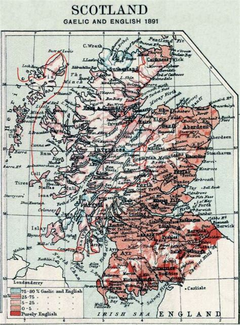 Scottish Gaelic - Wikipedia