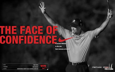Nike Athlete Tiger Woods Secures His Third Victory of the