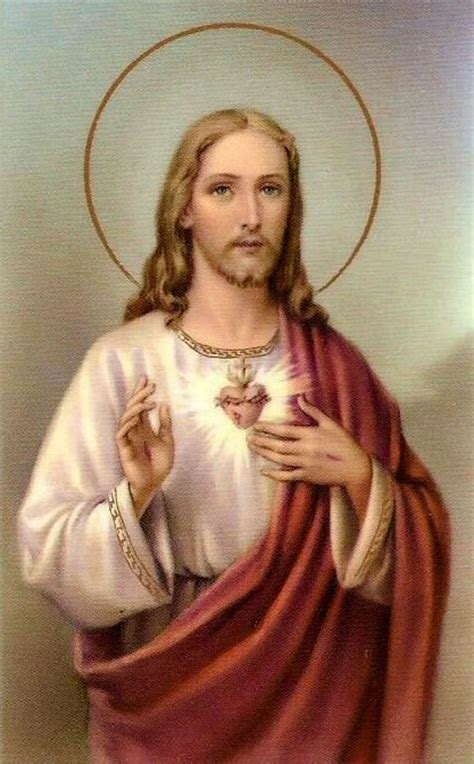 "Devotion to the Sacred Heart of Jesus - ""The Final Effort"
