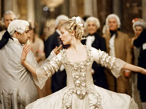 Marie-Antoinette's 30-year romance with a Swedish count