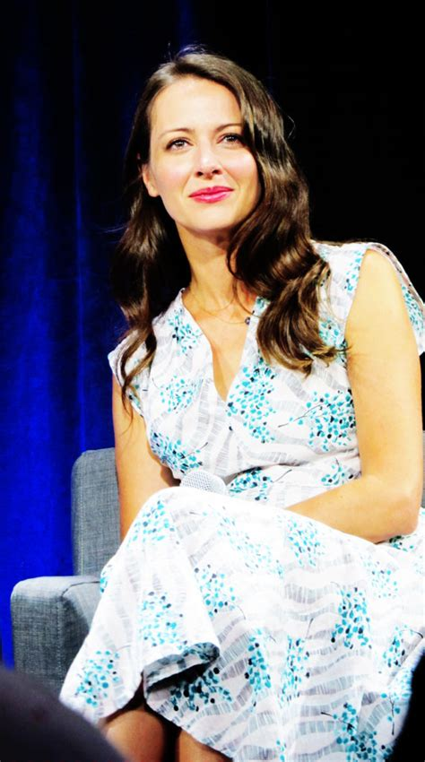 34 Hottest Amy Acker Hot Pictures Are Here To Make Your