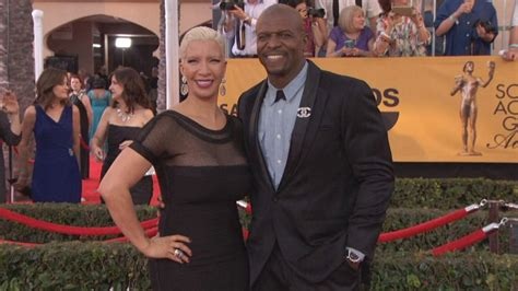 Terry Crews and His Wife Recount Alleged Sexual Assault as