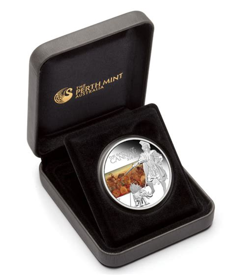 Cannae - Great Battles Silver Proof 1 Oz