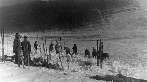 Russian Investigators Are Reopening the Dyatlov Pass Case