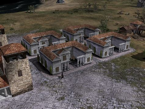 Spartan House image - The Peloponnesian Wars mod for
