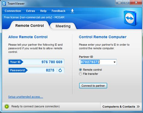 Top 5 Best FREE Software To Control Remote PC - TechnoTactics