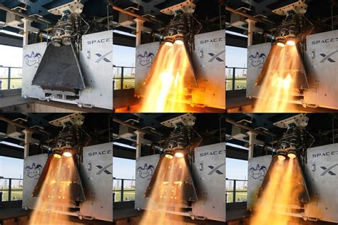 SpaceX making progress on Crewed Dragon and Falcon Heavy