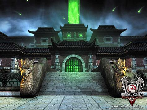 Palace Grounds | Mortal Kombat Wiki | Fandom powered by Wikia