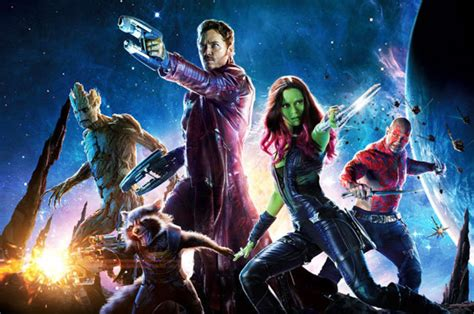 New Guardians of the Galaxy game could be MARVELOUS after