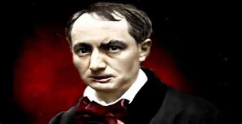 Charles Baudelaire Biography - Charles Baudelaire