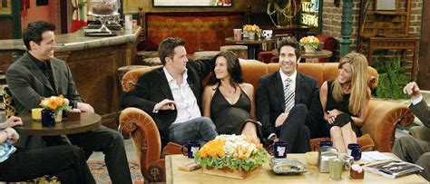 'Friends' Cast Members Still Make Roughly $20 Million Off