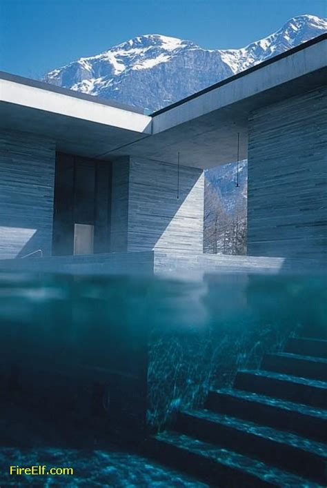 Thermal Waterfall Spa, Aachen, Germany Amazing Cool Place
