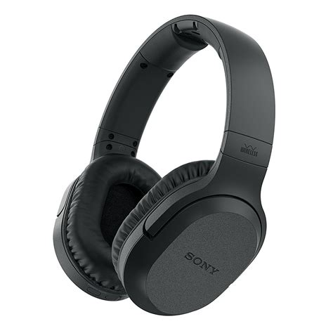 Sony MDR-RF895RK - Casque Sony sur LDLC