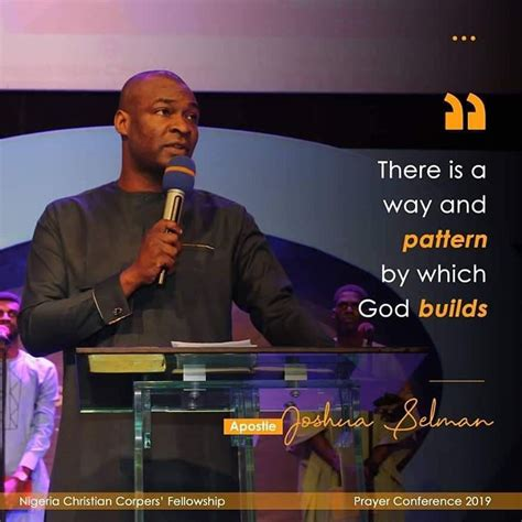 Here Are 200+ Apostle Joshua Selman Quotes That Will