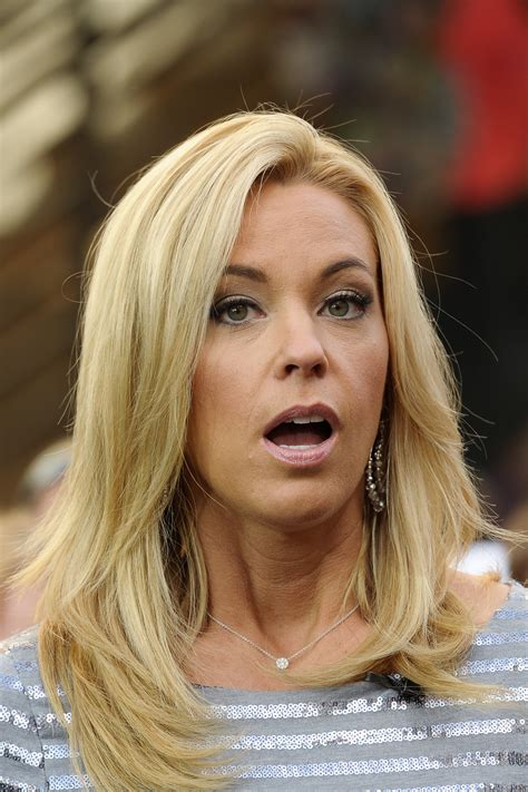 Kate Gosselin Responds To Racial Controversy Caused By