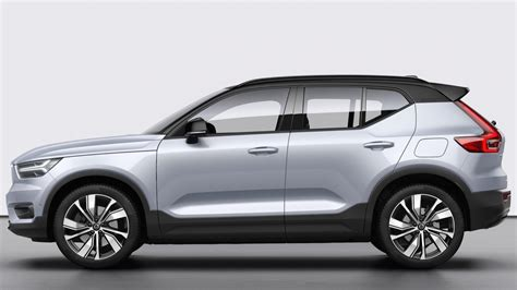 Volvo XC40 Recharge R- Design Expression | Carismo